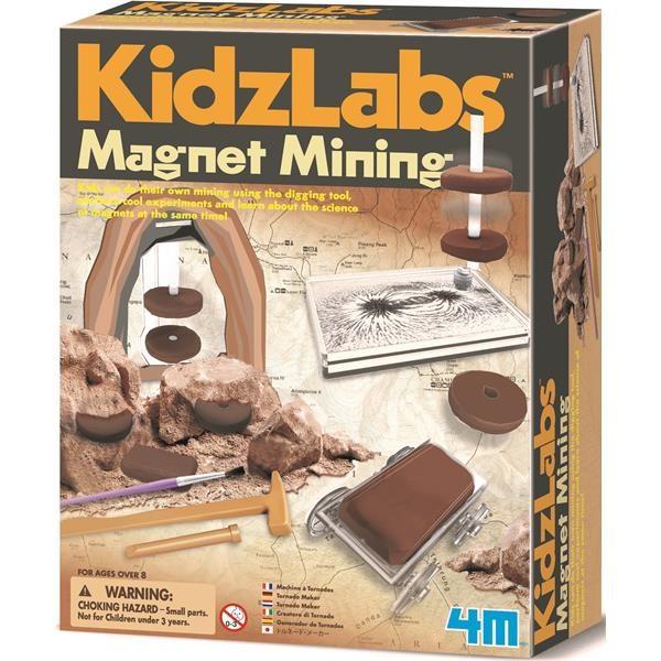 4M-Magnet mining