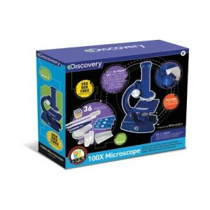 Discovery kids - 100x Microscope
