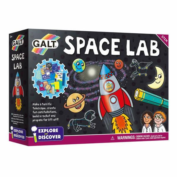 Galt – Space Lab