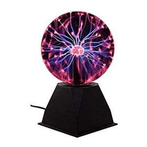 Plasma Ball Tesla's Lamp