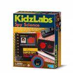 4M - Kidzlabs Spy Science
