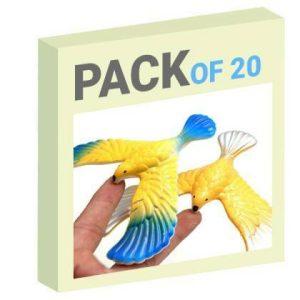 Balance Bird - Pack of 20