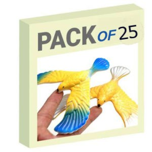 Balance Bird - Pack of 25