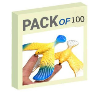 Balance Bird - Pack of 100