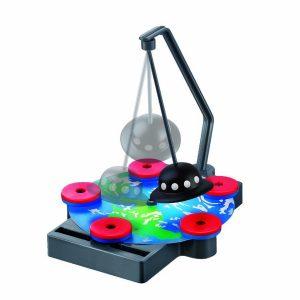 4M Kidzlabs Antigravity Magnetic Levitation