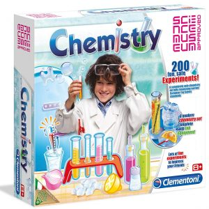 CHEMISTRY 200 experiment (SCIENCE & PLAY)