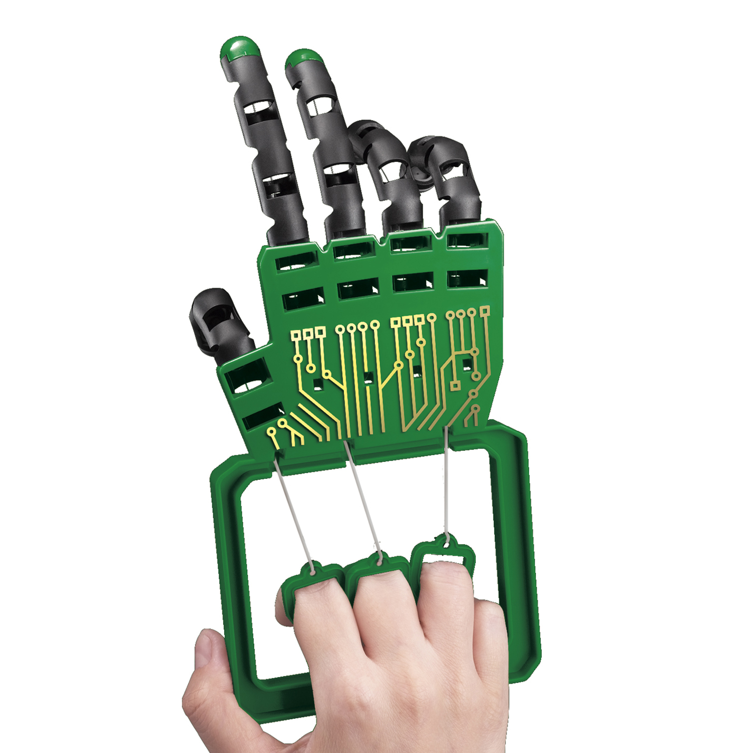 4M KidzLabs Robotic Hand Educational Toys - Switched on kids
