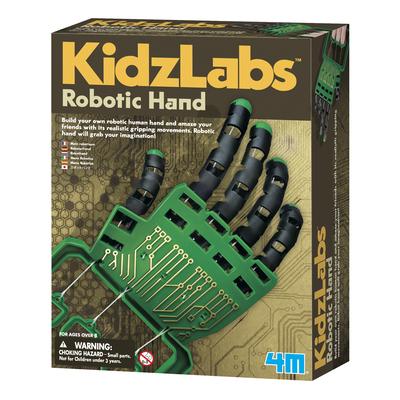 4M KidzLabs - Robotic Hand
