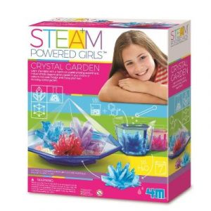 4M STEAM Powered Girls - Crystal Garden