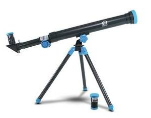 Discovery Adventures – 40mm Telescope