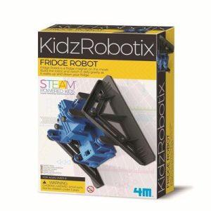 4M - KIDZROBOTIX - FRIDGE ROBOT
