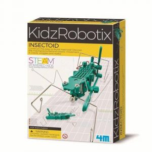 4M - KidzRobotix - Insectoid