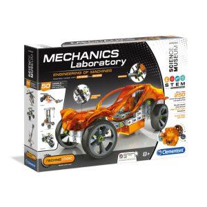 Mechanics Laboratory