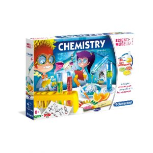Chemistry 150 plus Experiments