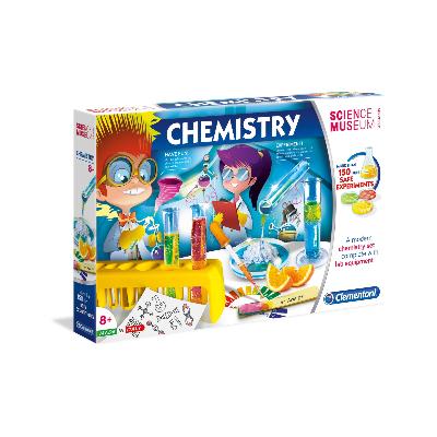 Chemistry 150 plus Experiments