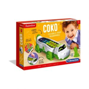 Coko – The Crocodile Robot