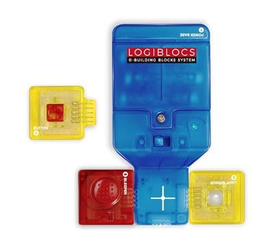 4M - LOGIBLOCS - SPY TECH