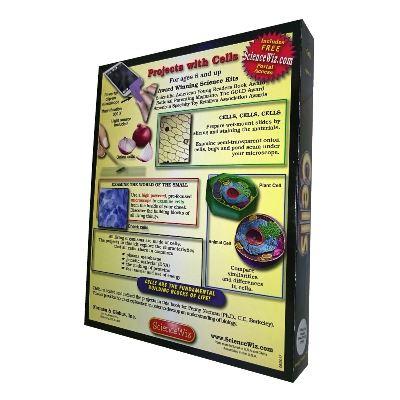 Sciencewiz Cells