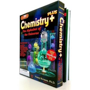 Sciencewiz Chemistry Plus