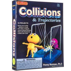 Sciencewiz Collision