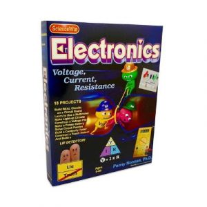 Sciencewiz Electronics