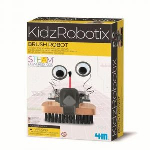 4M - KidzRobotix - Brush Robot