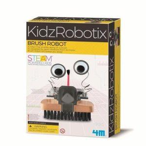 4M - KidzRobotix - Brush Robot