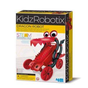 4M - KidzRobotix - Dragon Robot
