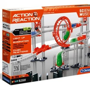 Action reaction Big Box