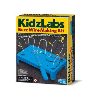 4M KidzLabs - Buzz Wire Making Kit