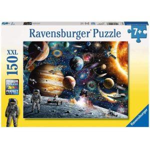 Ravensburger - Outer Space Puzzle 150pc