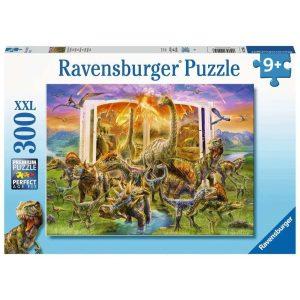 Ravensburger - Dino Dictionary 300pc