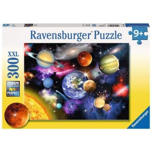 Ravensburger - Solar System Puzzle 300pc
