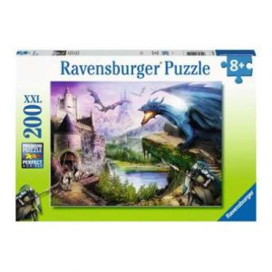 Ravensburger – Mountains of Mayhem 200pc