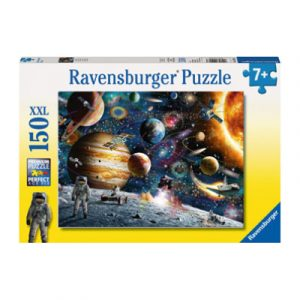 Ravensburger – Outer Space Puzzle 150pc