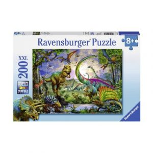 Ravensburger – Realm of the Giants Puzzle 200pc