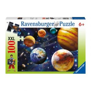 Ravensburger – Space Puzzle 100pc