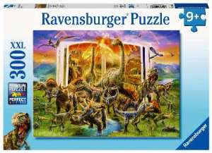 Ravensburger - Dino Dictionary 300pc