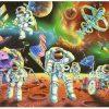 Ravensburger - Moon Landing Puzzle 35pc