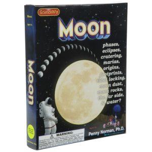 ScienceWiz Moon