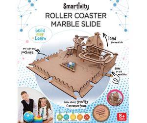 Smartivity - Roller Coaster Marble Slide