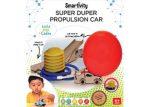 Smartivity - Super Duper Propulsion Car