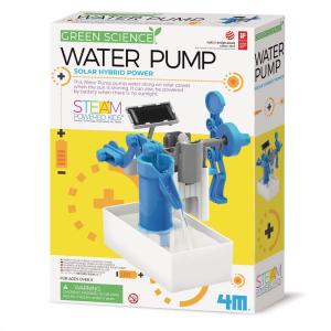 4M Green Science Water Pump