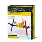 4M - Kidz Robotix - Doodling Robot