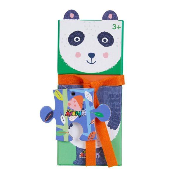 Avenir - Puzzle - Panda