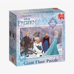 Frozen II Giant Floor Puzzle