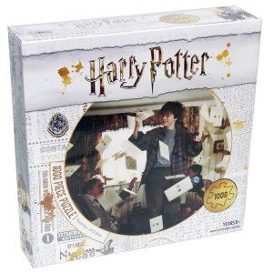 Harry Potter 1000 Piece Puzzle