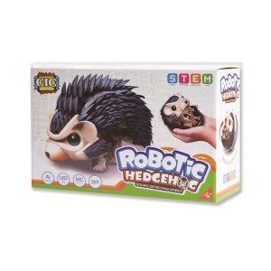 Johnco - Robotic Hedgehog