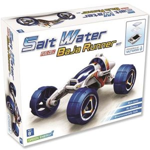 Johnco Salt Water Baja Runner