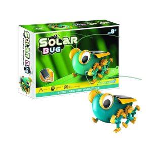 Johnco Solar Bug
